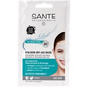 Sante Naturkosmetik - Facial care - Hyaluron Anti-Age Mask