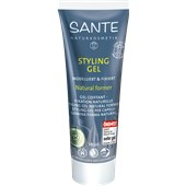 Sante Naturkosmetik - Hair care - Styling Gel Natural Former