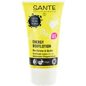 Sante Naturkosmetik - Body care - Energy Body Lotion