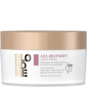 Schwarzkopf Professional - All Blondes LIGHT - Light Mask