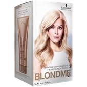 Schwarzkopf Professional - Blondme - All Blondes Duo Set