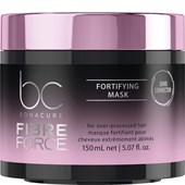 Schwarzkopf Professional - Fibre Force - Fortifying Mask