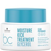 Schwarzkopf Professional - Hyaluronic Moisture Kick - Treatment