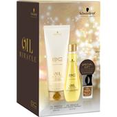 Schwarzkopf Professional - Oil Miracle - Set regalo