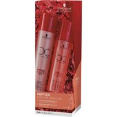 Schwarzkopf Professional - Peptide Repair Rescue - Duo Set
