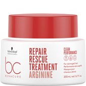 Schwarzkopf Professional - Peptide Repair Rescue - Treatment