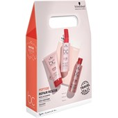 Schwarzkopf Professional - Peptide Repair Rescue - Try Me Kit