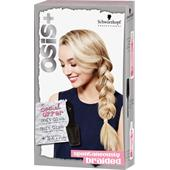 Schwarzkopf Professional - Soft Glam - Braided Box