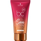 Schwarzkopf Professional - Sun Protect - 2-in-1 Treatment