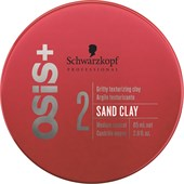 Schwarzkopf Professional - Texture - Sand Clay