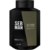 Sebastian - Seb Man - The Purist Purifying Shampoo