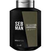 Sebastian - Seb Man - The Smoother Conditioner