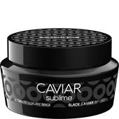 Selective Professional - Caviar Sublime - Ultimate Luxury Mask