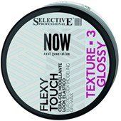 Selective Professional - NOW Next Generation - Flexy Touch Elastic-Look Modeling Gel-Wax