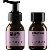 Sepai - Basic - Cleanse & Tone Try Me Kit