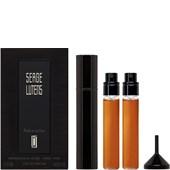 Serge Lutens - COLLECTION NOIRE - Ambre Sultan Gift Set