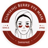 Shangpree - Masken - Ginseng Berry Eye Mask
