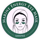 Shangpree - Masken - Marine Energy Eye Mask