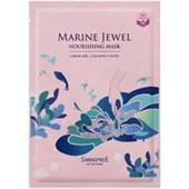 Shangpree - Masken - Marine Jewel Nourishing Mask