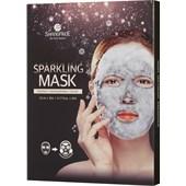 Shangpree - Masken - Sparkling Mask