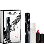 Shiseido - Øjenmake-up - Full Lash Volume Mascara Set