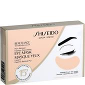 Shiseido - Benefiance WrinkleResist 24 - Eye Mask Kit