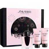 Shiseido - Damen - Geschenkset