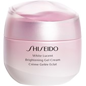 Shiseido - Generic Skincare - White Lucent Brightening Gel Cream