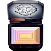 Shiseido - Maquillage pour le visage - 7 Lights Powder Illuminator