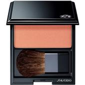 Shiseido - Gesichtsmake-up - Luminizing Satin Face Color