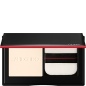 Shiseido - Puder - Synchro Skin Invisible Silk Pressed Powder