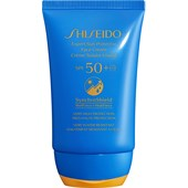 Shiseido - Proteção - Expert Sun Protector Face Cream