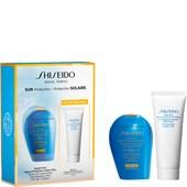 Shiseido - Protection - Geschenkset
