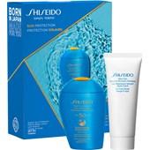 Shiseido - Schutz - Geschenkset