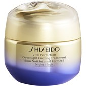 Shiseido - Vital Perfection - Overnight Firming Treatment