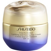 Shiseido - Vital Perfection - Uplifting & Firming Day Cream SPF30