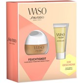 Shiseido - WASO - Geschenkset