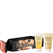 Shiseido - WASO - Set regalo