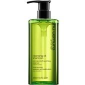 Shu Uemura - Cleansing Oil - Shampoo Anti-Dandruff Soothing Cleanser