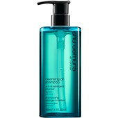 Shu Uemura - Cleansing Oil - Shampoo Anti-Oil Astrigent Cleanser