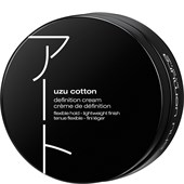 Shu Uemura - Shu Style - Uzu Cotton Definition Cream