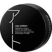 Shu Uemura - Shu Style - Uzu Cotton Definition Cream