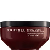 Shu Uemura - Shusu Sleek - Smoothing Treatment