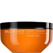 Shu Uemura - Urban Moisture - Hydro-Nourishing Treatment