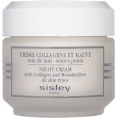 Sisley - Damescosmetica - Crème Collagene et Mauve