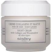 Sisley - Women's skin care - Crème Collagene et Mauve