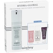 Sisley - Women's skin care - Hydra Global Set