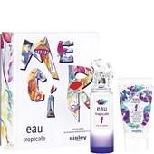 Sisley - Eau Tropicale - Geschenkset
