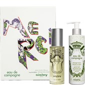 Sisley - Eau de Campagne - Geschenkset