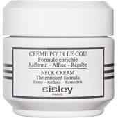 Sisley - Body care  - Formule Enrichie Crème pour le Cou